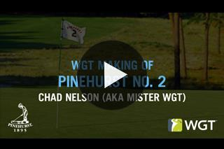 Pinehurst No. 2 Video