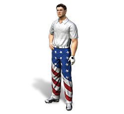 WGT Stars & Stripes (Male)