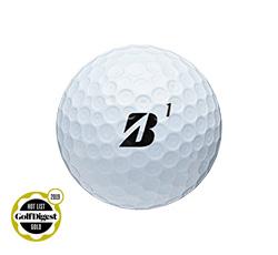 Bridgestone Tour B XS Ultra Slow Meter Ball (L52+)