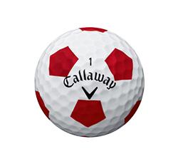 Callaway Truvis Chrome Soft Ball (L18+)