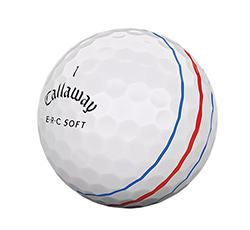 Callaway ERC Soft Ball (Slow Meter) (L34+)