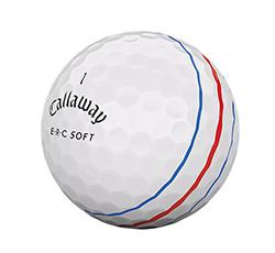 Callaway ERC Soft Ball (Slow Meter) (L34+)