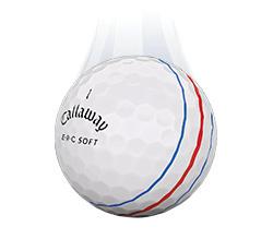 Callaway ERC Soft Vapor Ball (Slow Meter) (L1+)