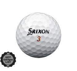 Srixon Z-STAR XV Ball (L13+)