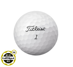 Titleist Pro V1 Ball (L57+)