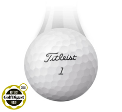 Titleist Pro V1 Vapor Ball (L42+)