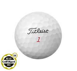 Titleist Pro V1x Ball (L70+)