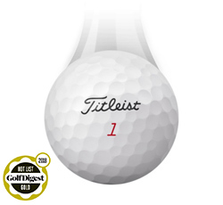 Titleist Pro V1x Super Vapor Ball (L73+)