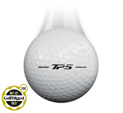 TaylorMade TP5 Vapor Ball (L94+)