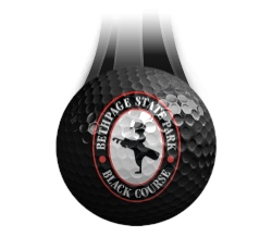 WGT Bethpage Black Vapor Ball