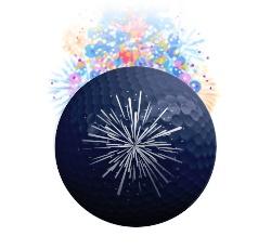 WGT Fireworks Vapor Ball