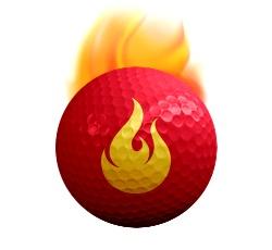 WGT Inferno Vapor Ball