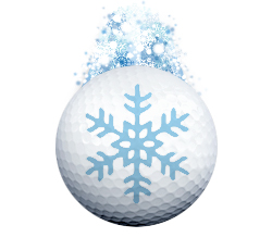 WGT Snow Vapor Ball