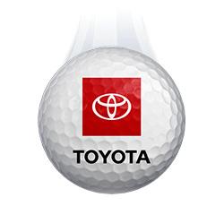 WGT Toyota Ball