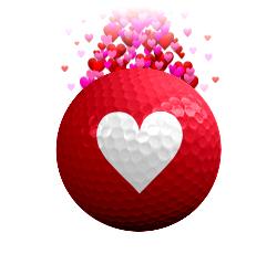 WGT Heart Vapor Ball
