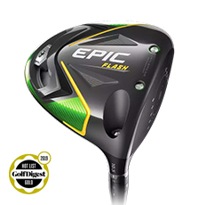 Callaway Epic Flash Driver (L29+)
