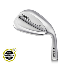 PING Glide 2.0 60° Wedge (L60+)