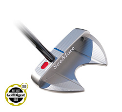 SeeMore M5HT Putter (L55+)