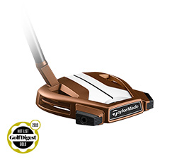 TaylorMade Spider X Putter (L35+)