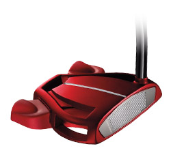 TaylorMade Red Spider Putter (L51+)