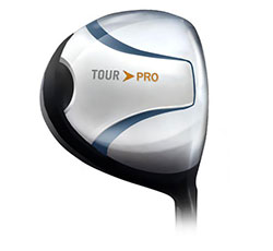 WGT Pro 9.5° Driver (Pro+)