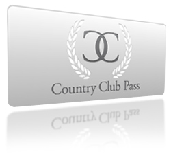 WGT Country Club Pass