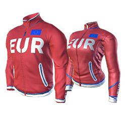WGT Europe Jacket