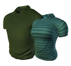WGT Classic Going Green Shirt