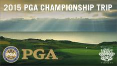 Grand Prize PGA Championship Trip