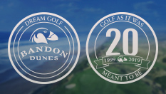 Special Edition Bandon Dunes Coin