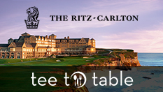 Party at the 2022 JDRF Tee to Table in Half Moon Bay, CA!