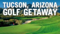 Westin La Paloma Golf Package