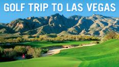 Las Vegas Golf Package