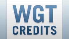 500 WGT Credits