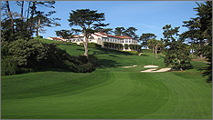 Golf Outing at Olympic Club