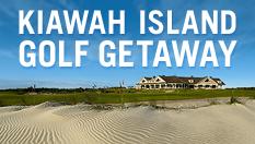 Kiawah Golf Trip