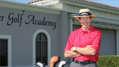 Grand Prize Trip to Leadbetter Golf Academy