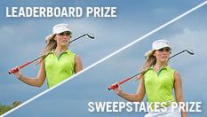 Best Leadboard Score & Sweepstakes Prizes