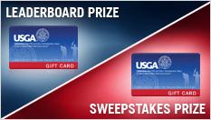 Virutal U.S. Open Prizes