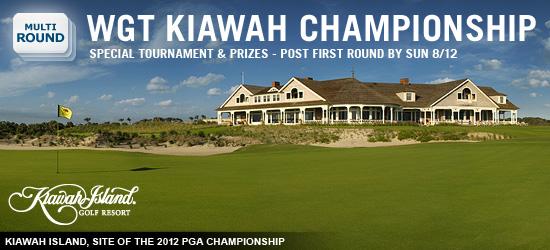 WGT Kiawah Championship