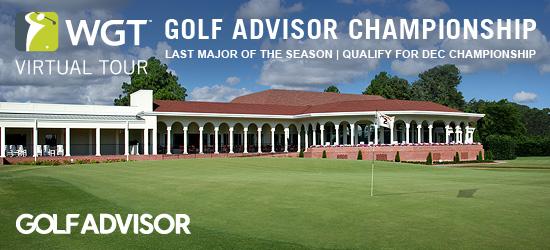 Golf Advisor Championship
