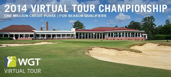 WGT Virtual Tour Championship