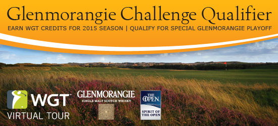 Glenmorangie Challenge Qualifier
