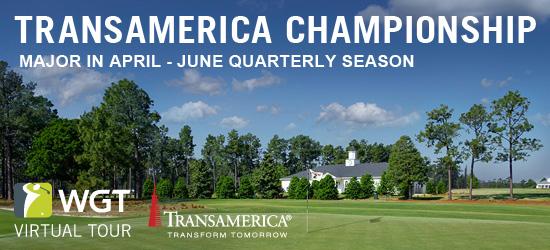 Transamerica Championship