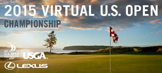Virtual U.S. Open Championship