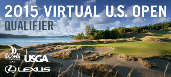 Virtual U.S. Open Qualifier