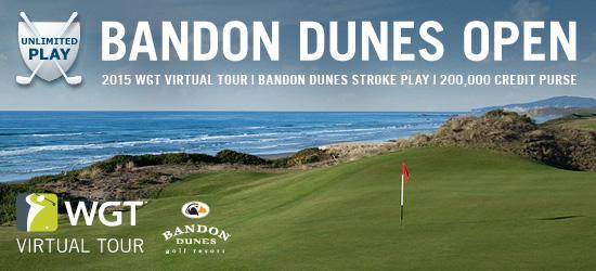 Bandon Dunes Open