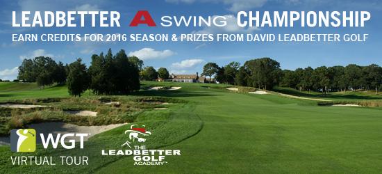 Leadbetter A Swing Championship