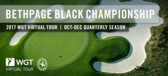 Bethpage Black Championship