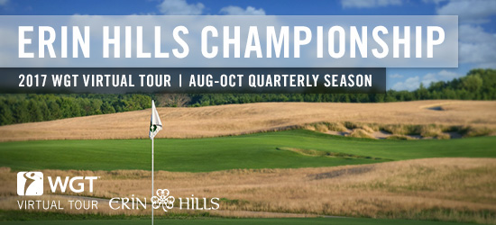 Erin Hills Championship